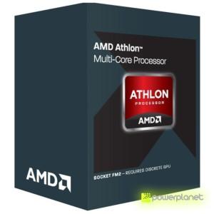 AMD Athlon X2 370K