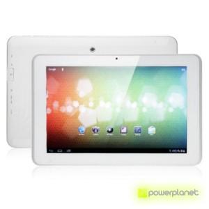 AMPE A10 QUAD CORE 3G - Oferta en tablet ampe china