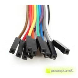 Analisador Lógico USB 8 Canais - Item4
