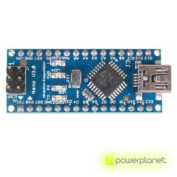 Microcontrolador ATMega328P con cable USB - Item2