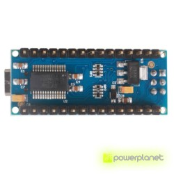 Microcontrolador ATMega328P con cable USB - Item3