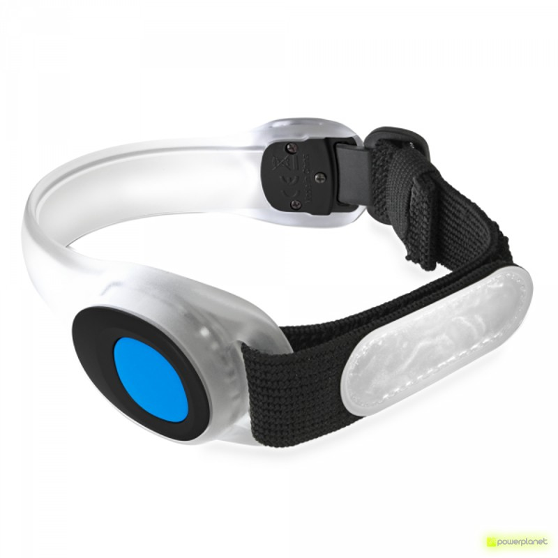 Runtastic Safety Armband - Item