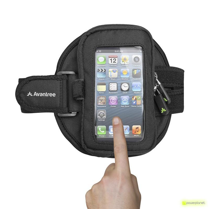 Ninja - Armband Multifunción Avantree - Ítem2