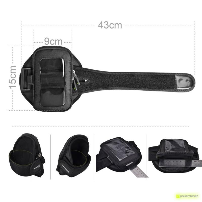 Ninja - Armband Multifunción Avantree - Ítem5