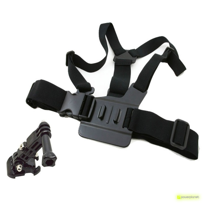 comprar barato harness camera, harness camera para colocar o seu animal, harness gopro, harness sj4000, harness para colocar o seu animal - Item1