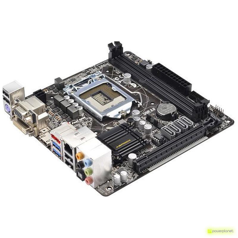 Asrock B85M-ITX