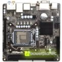 Asrock H77M-ITX placa base - Item