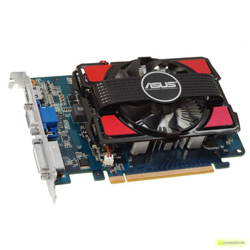 ASUS GeForce GT 630 4GB