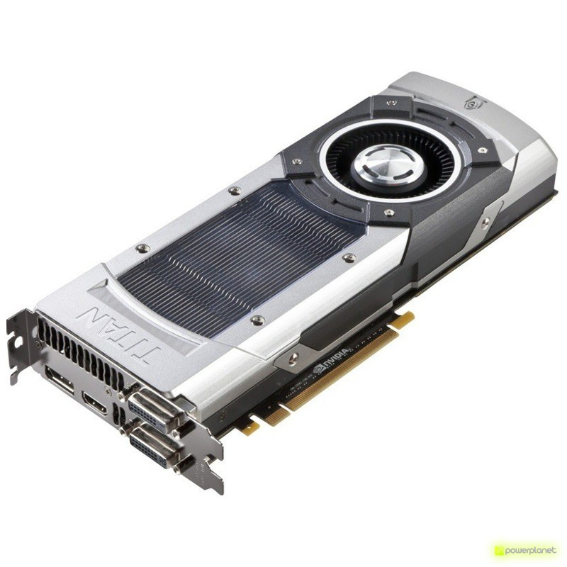 Gainward GeForce GTX 690