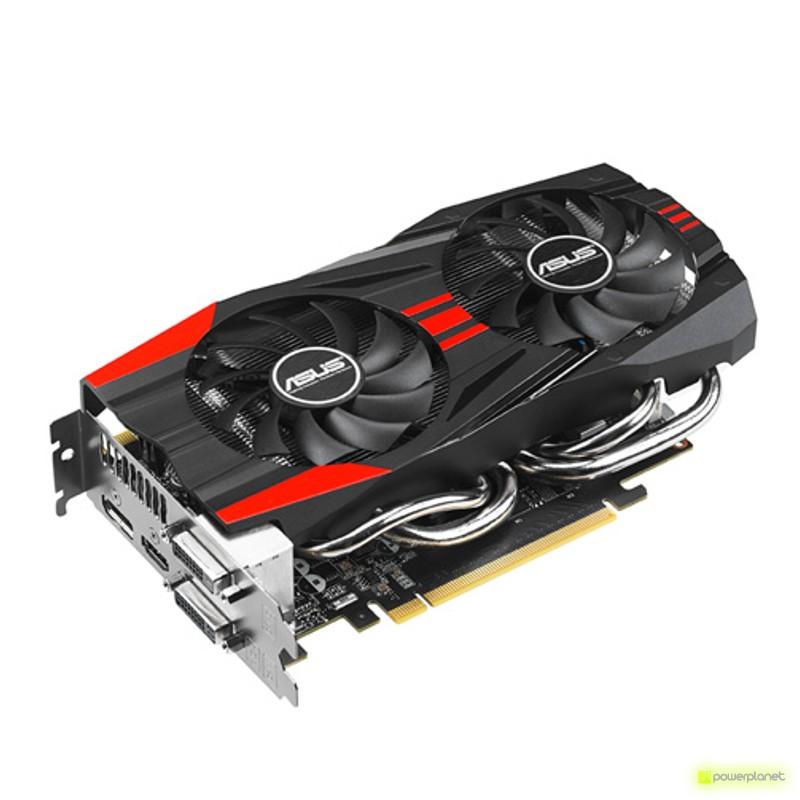 ASUS PCI-E N GeForce GTX 770 DirectCU II OC