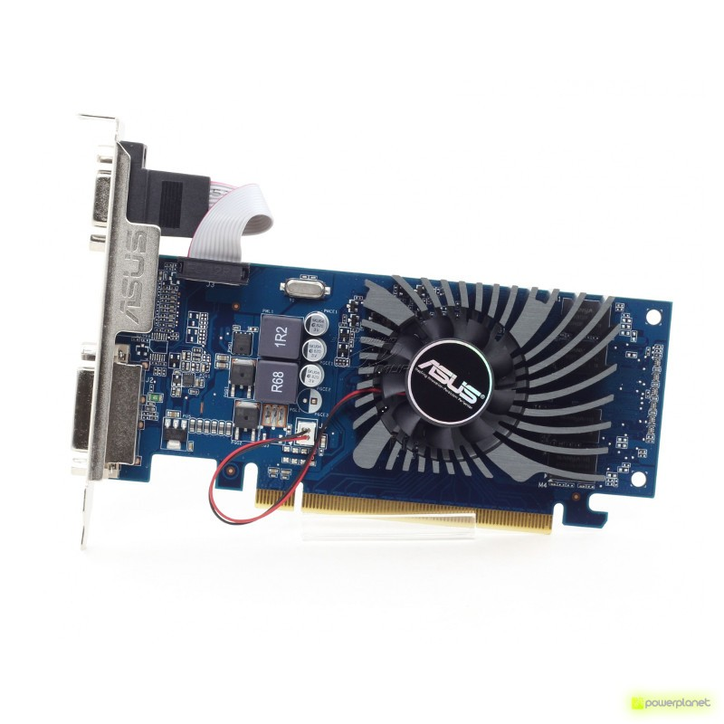 ASUS PCI-E N 210-1GD3-L - Item