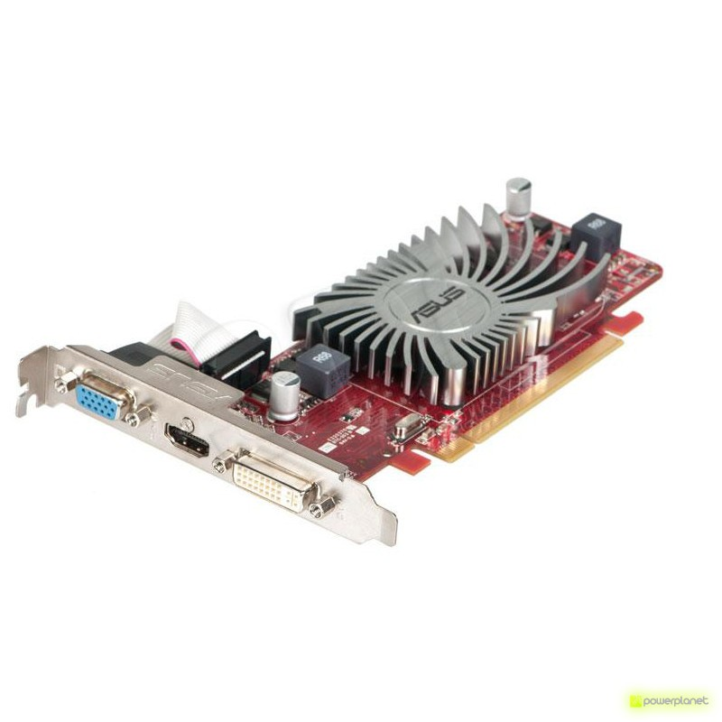 ASUS PCI-E A AMD Radeon HD 5450 512MB