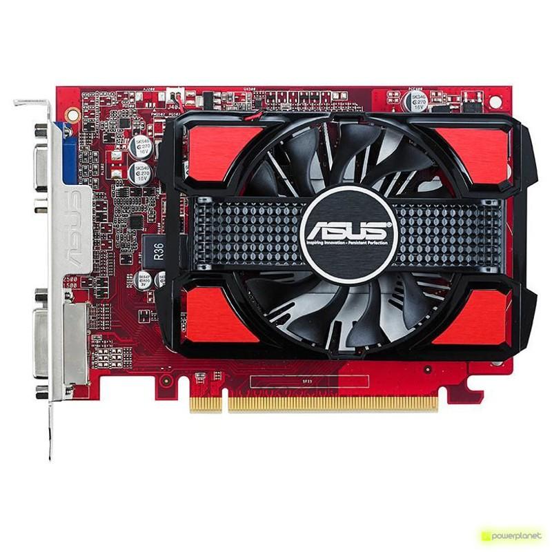ASUS PCI-E A Radeon R7 250 1GB GDDR5