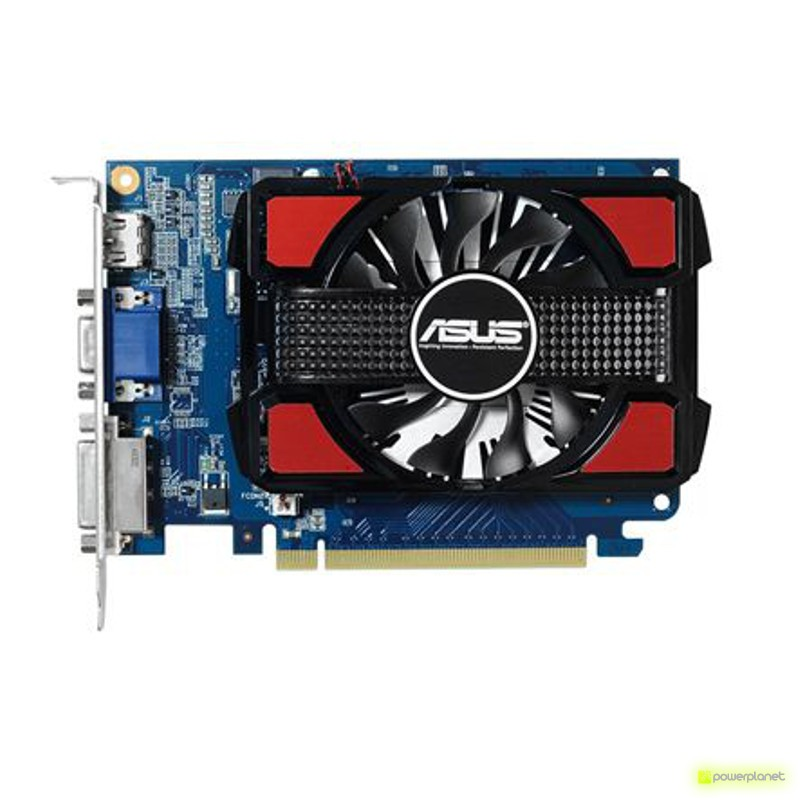 ASUS PCI-E N GeForce GT 630 - Ítem