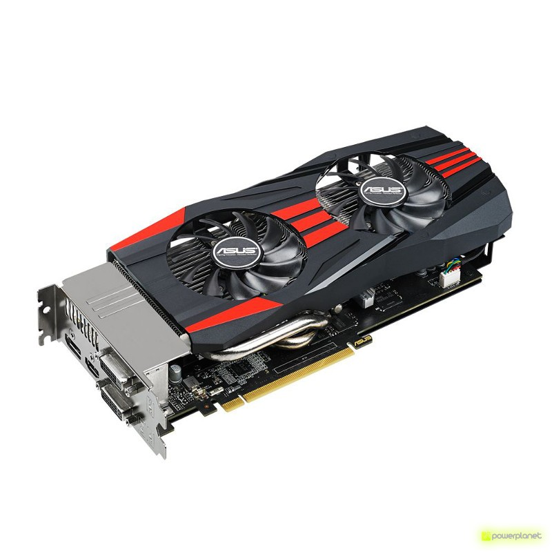 ASUS PCI-E N GeForce GTX 760