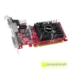 Asus R7 240 OC 4GB DDR5 - Item1