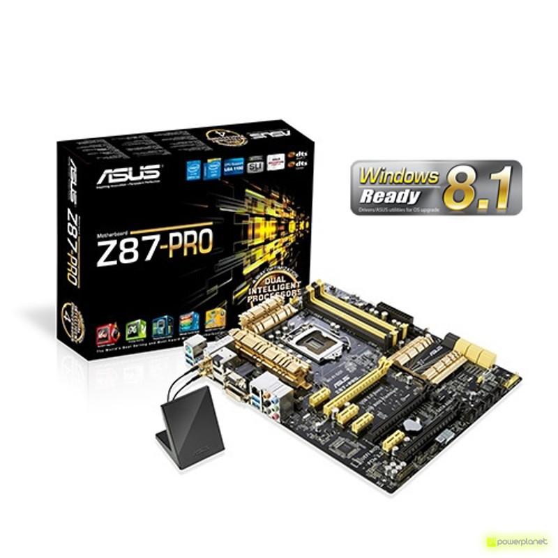 ASUS Z87-PRO