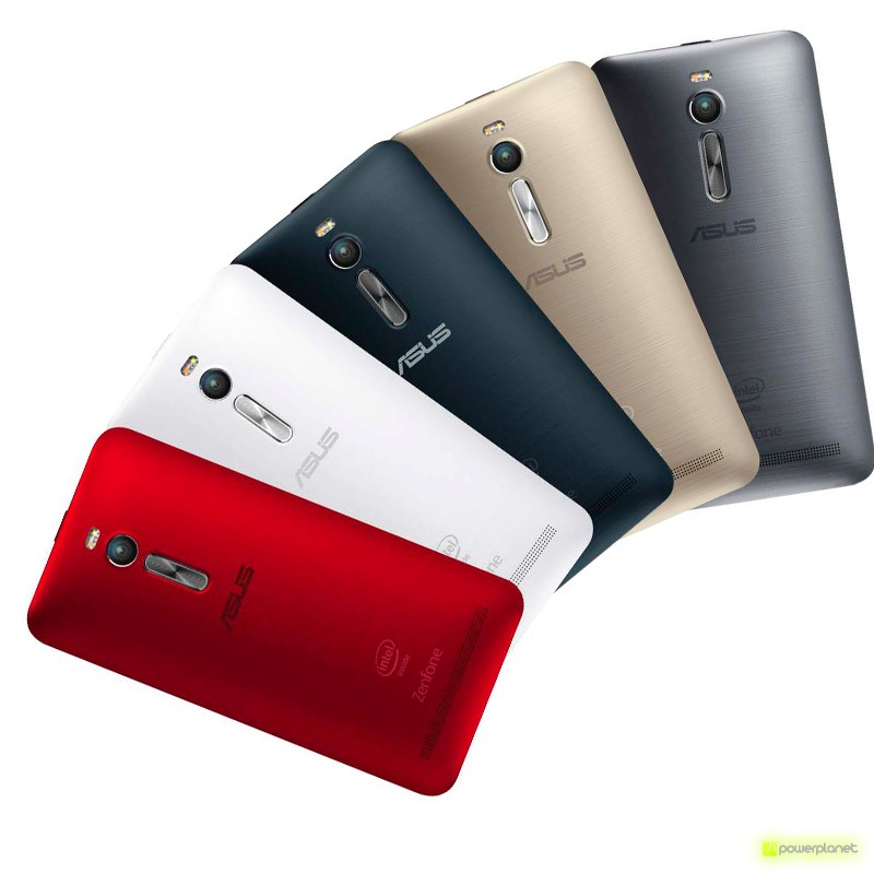 Asus Zenfone 2 2GB / 16GB - Ítem9