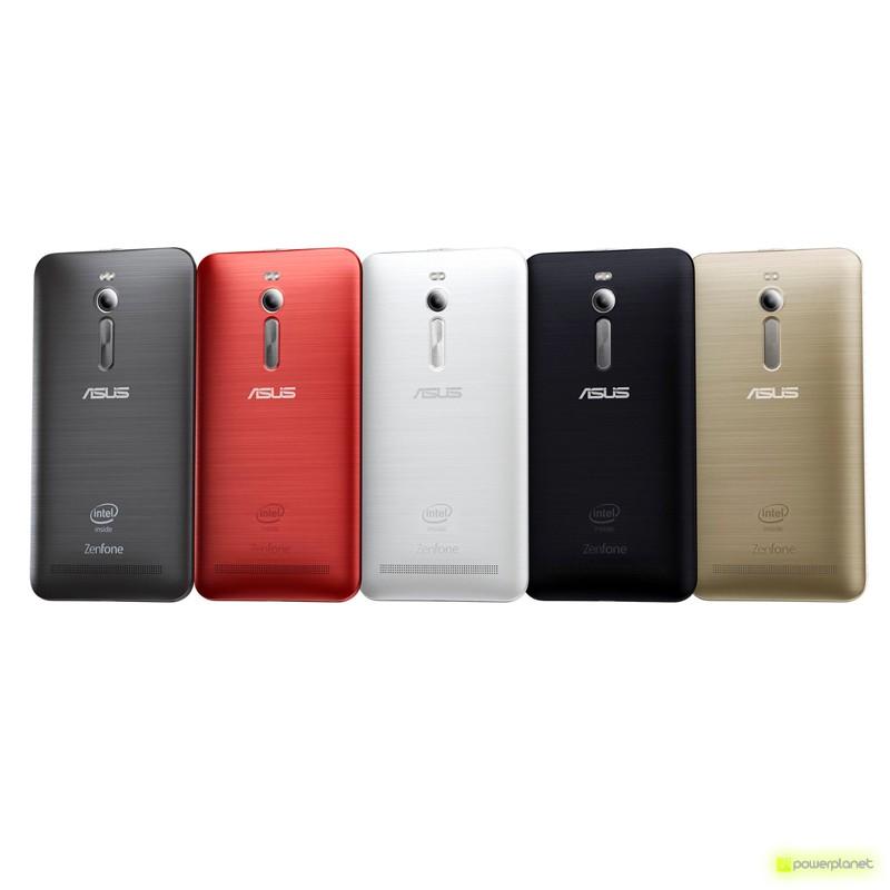 Asus Zenfone 2 4GB/32GB - Ítem4