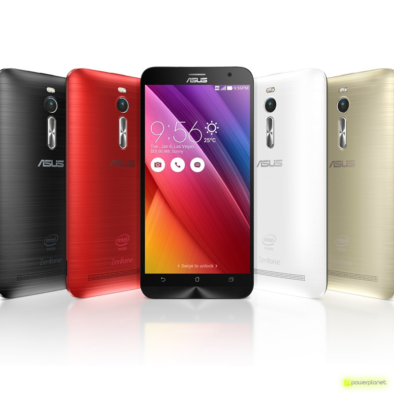 Asus Zenfone 2 4GB / 64GB - Ítem5