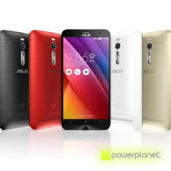 Asus Zenfone 2 4GB / 64GB - Ítem4