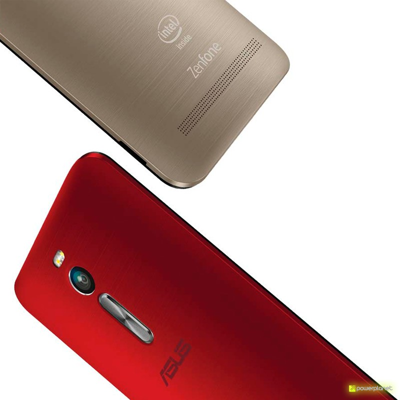 Asus Zenfone 2 4GB/32GB - Ítem6