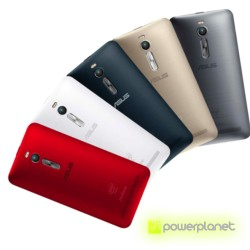 Asus Zenfone 2 4GB / 64GB - Ítem8