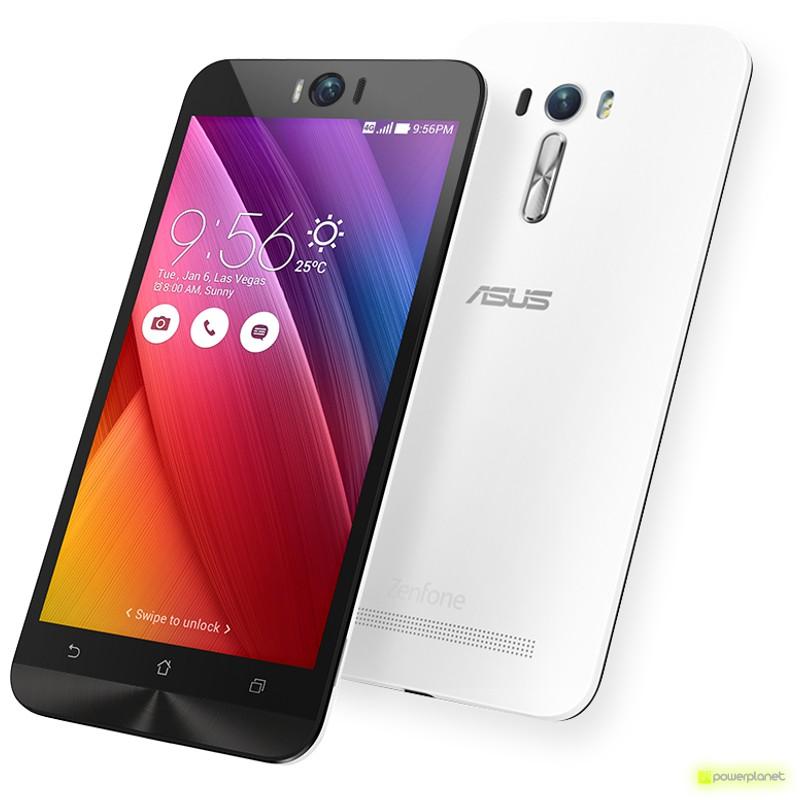 Asus Zenfone Selfie 3GB/32GB - Ítem5