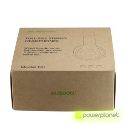 Headphones Ausdom F01 - Item7