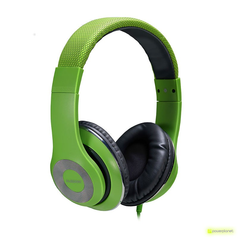 Headphones Ausdom F01 - Item9