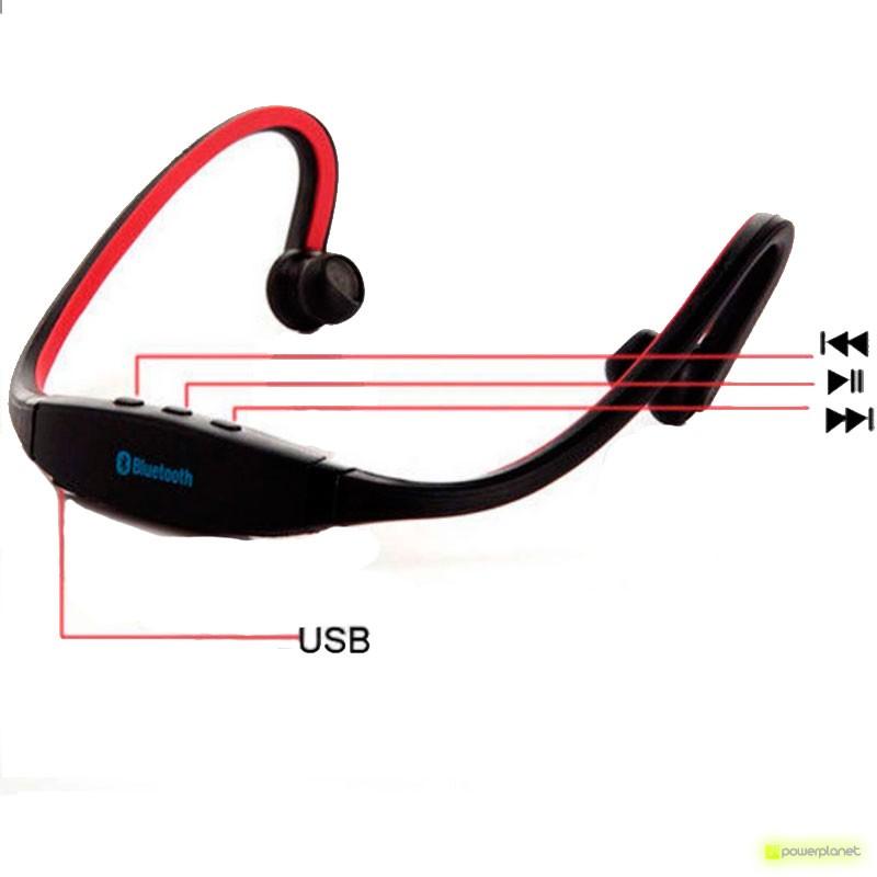 Auricular Bluetooth para Smartphone - Item2