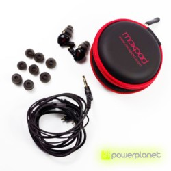 Auriculares Moxpad X3 - Item1