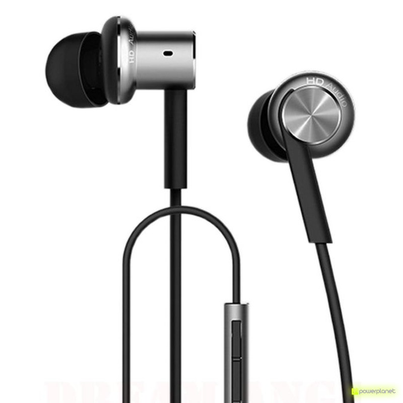 Xiaomi Hybrid Headphones - Item