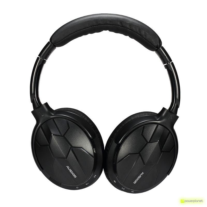 Ausdom Headphones bluetooth M04