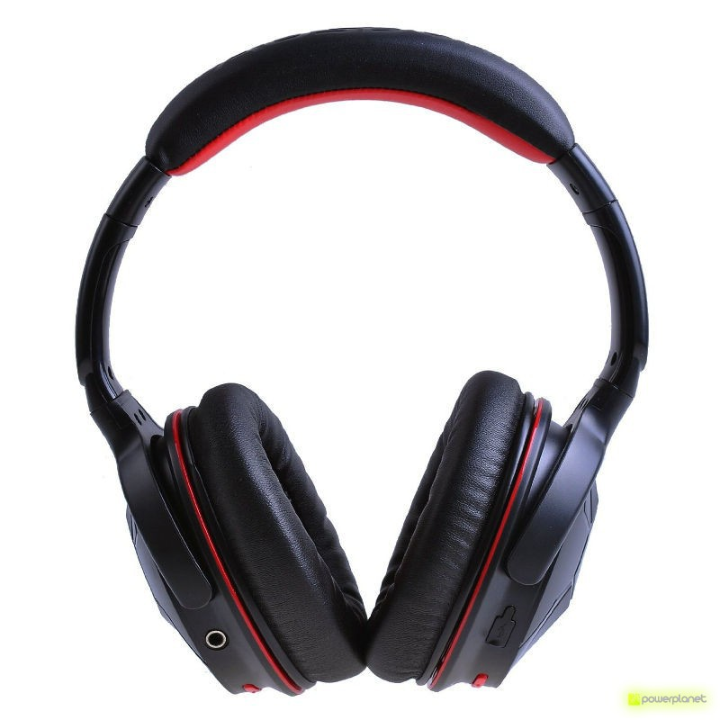 Bluetooth Headphones Ausdom M04 4.0