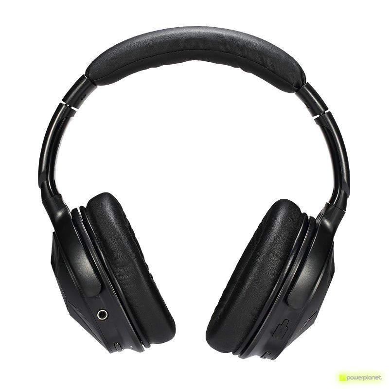 Ausdom Headphones bluetooth M04 - Item1