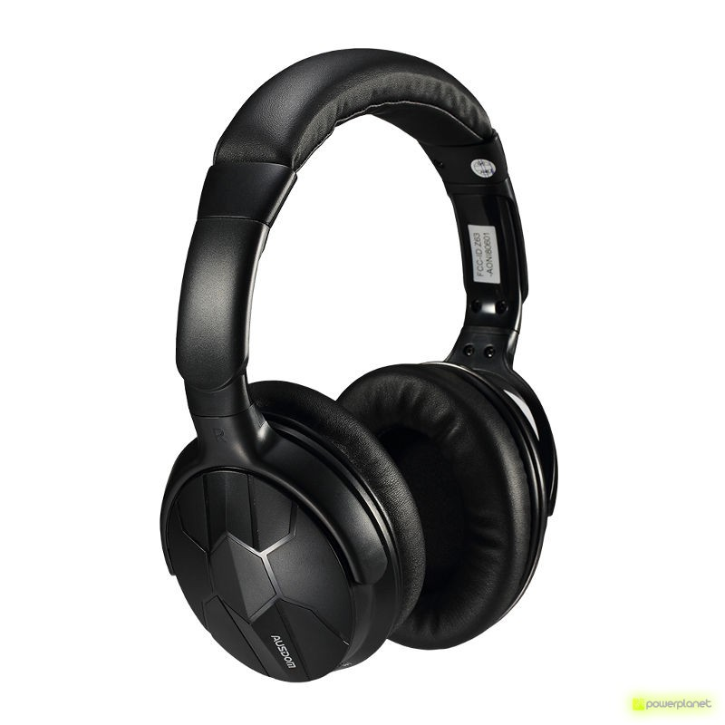 Ausdom Headphones bluetooth M04 - Item2