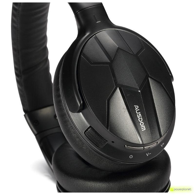 Ausdom Headphones bluetooth M04 - Item4
