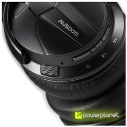 Ausdom Headphones bluetooth M04 - Item5