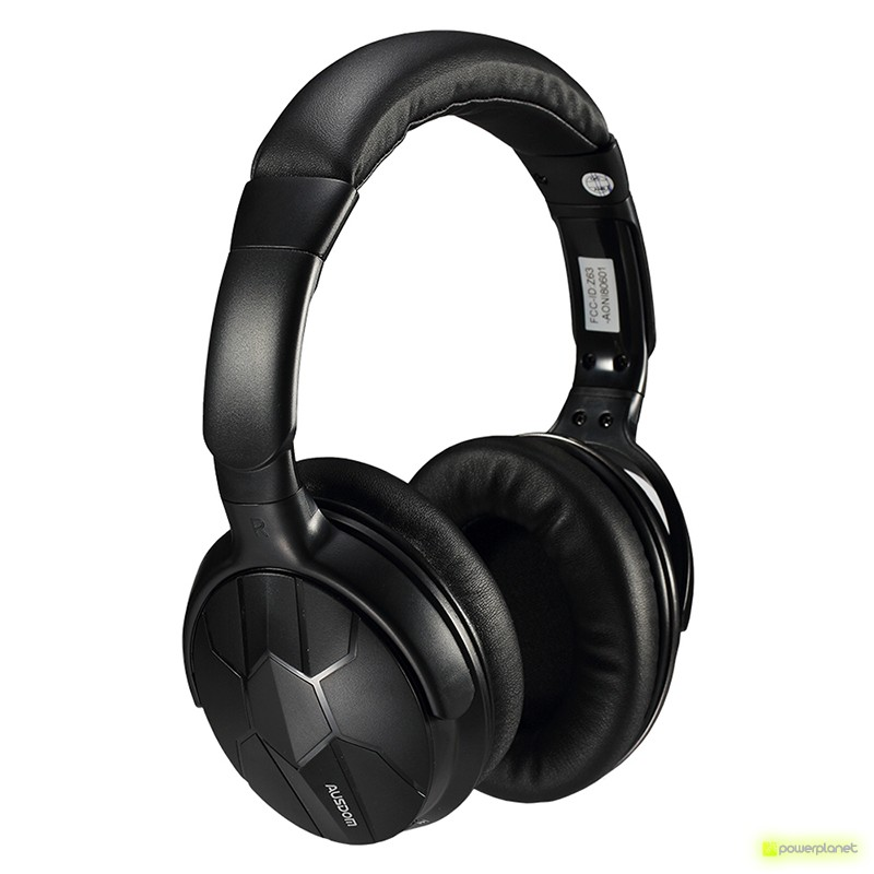 Bluetooth Headphones Ausdom M04 4.0 - Item6