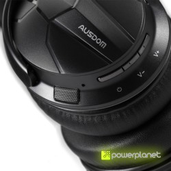 Bluetooth Headphones Ausdom M04 4.0 - Item8