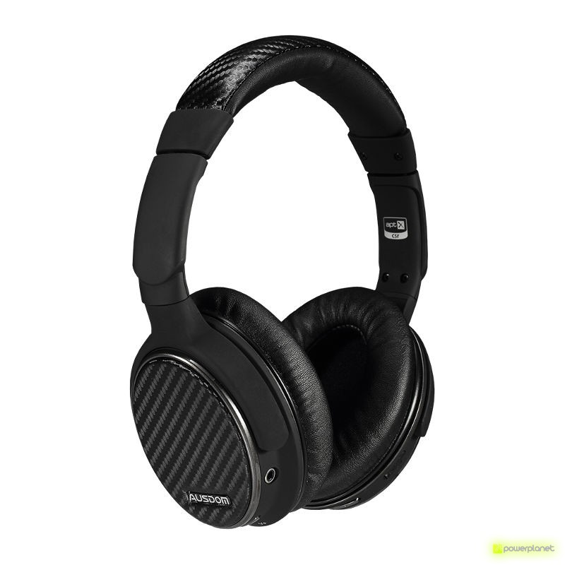 Ausdom Headset bluetooth M05 - Item3