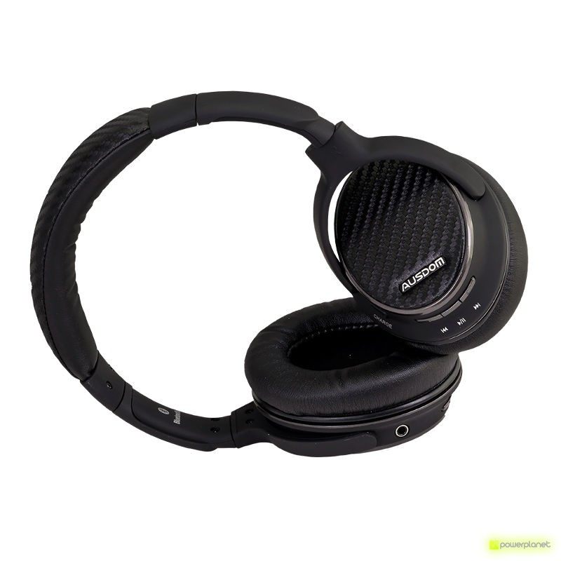 Ausdom Headset bluetooth M05 - Item5