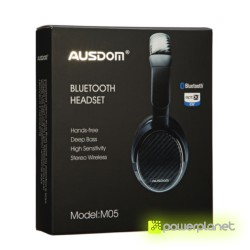 Ausdom Headset bluetooth M05 - Item13