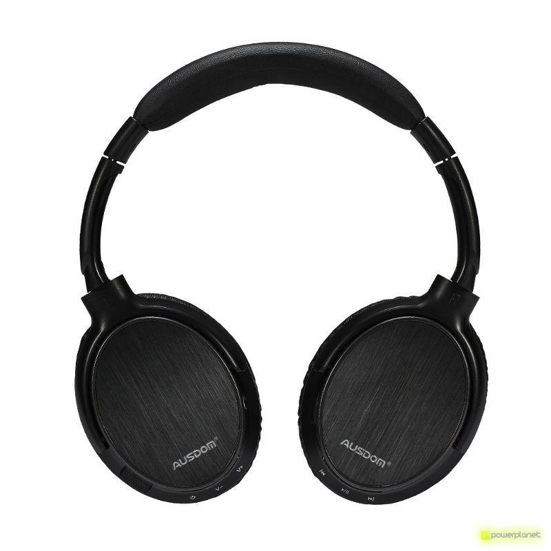 Auriculares Bluetooth Ausdom M06