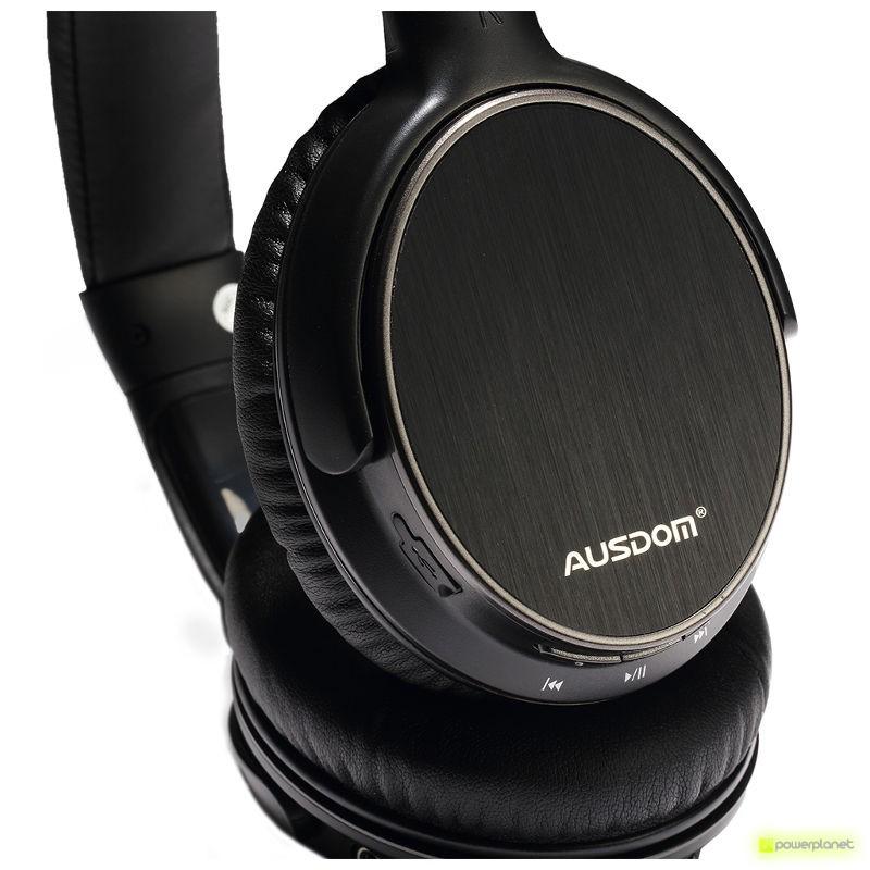Ausdom Headset bluetooth m06 - Item4