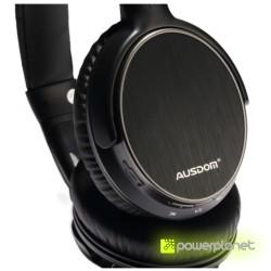 Auriculares Bluetooth Ausdom M06 - Ítem4