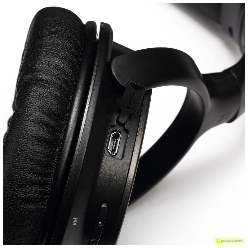 Ausdom Headset bluetooth m06 - Item5