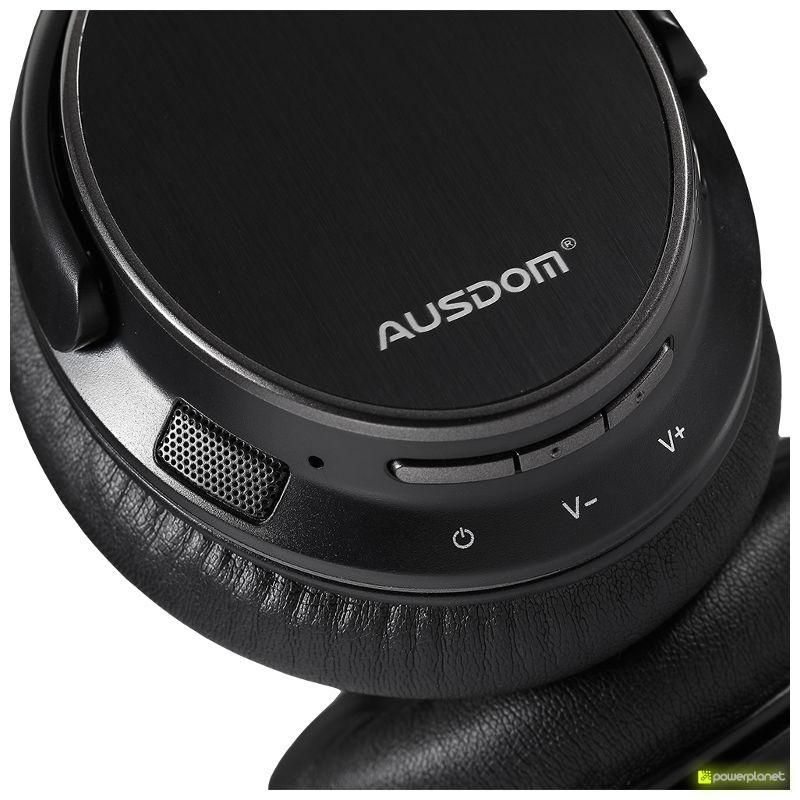 Ausdom Headset bluetooth m06 - Item8