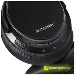 Auriculares Bluetooth Ausdom M06 - Ítem8